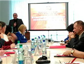 Сотрудники ПТЛ «Чебоксарского элеватора» приняли участие в форуме «Стратегия и практика успешного бизнеса»